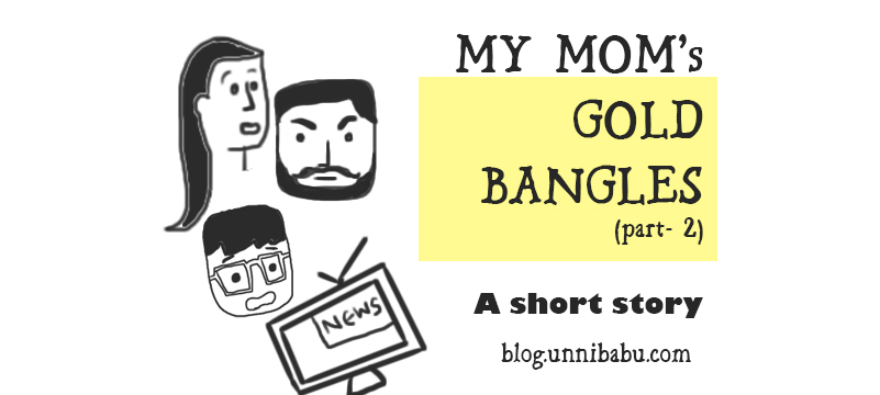 gold bangles part 2 short story